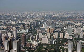 大陆一线城市现抢地潮 各地房市发展不平衡