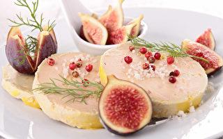 法國傳統聖誕美食:鵝肝醬
