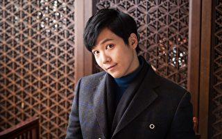 李洪基明年启动亚巡 出道9年首开个唱