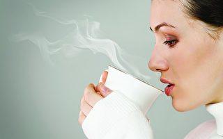 哮喘急性发作 两杯浓缩咖啡可缓解