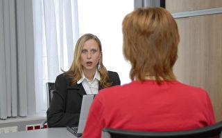 求職面試中被難住?七個辦法挽回局面