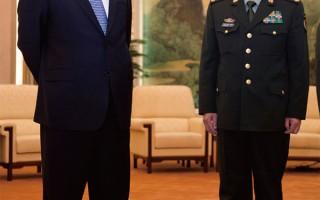 傳胡錦濤親信房峰輝將掌聯合參謀部