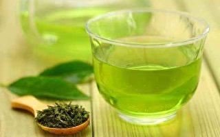 喝抹茶也能逆转脂肪肝!