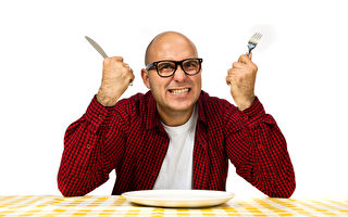 減肥新招:計算咀嚼次數 不算卡路里