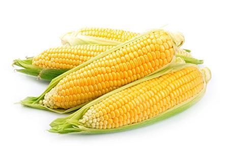 玉米。(Fotolia)