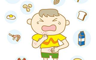 食物过敏 补充维生素C可缓解