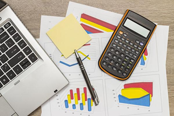 在美国,财务经理每月职缺与实际招聘差异是39,906人。(Fotolia)