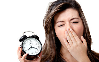 没睡好别心焦 十个调整策略帮你过好一天