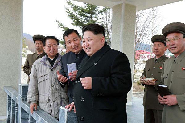 金正恩太肥 北韓偷偷研究超重外國人為其保命
