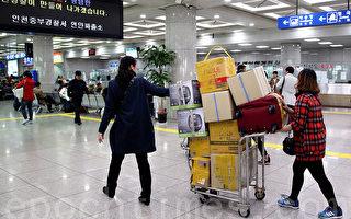自貿協定生效 澳韓4千種商品出口中國免關稅
