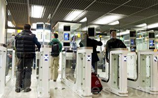 追踪逾期滞留人士 美边境实施生物特征扫描