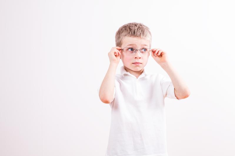 放下手机一个月 儿童干眼病症明显改善