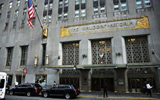 中國人出境旅遊升溫 海外酒店業引中資外投