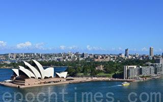 2015年悉尼房价增长最快地区