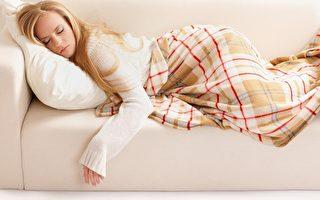 性格影響你的睡眠品質