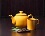 李有甫說故事──神祕的茶館老頭