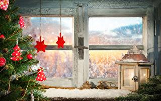 如何做好聖誕集會戶外裝飾