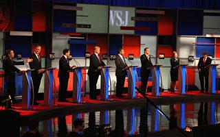 美共和党2015年最后一场辩论六大看点