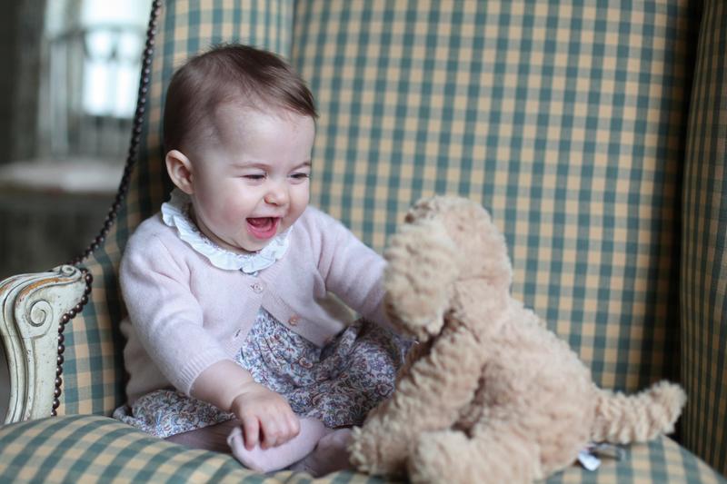 夏洛特小公主裙裝品牌M&H 22件庫存售空