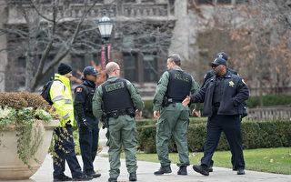 芝大網絡威脅嫌犯被捕 週二恢復上課