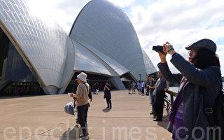 封關禁令實施 自中國來澳旅客驟減