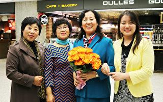 大連三姊妹分離八年   感恩節相聚美首府