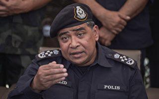 大马逮捕5名与激进组织有关的嫌疑人