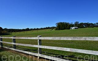 如何找到可买得起的澳洲田园渡假房?