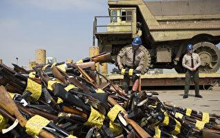 加州州長:別州槍管不嚴 給恐怖分子提供可乘之機