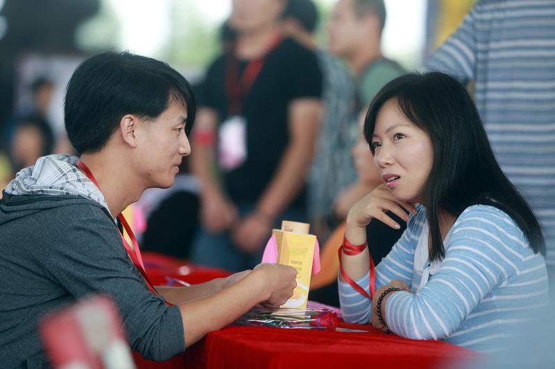 2.2億人單身 中國社會正遠離傳統家庭觀