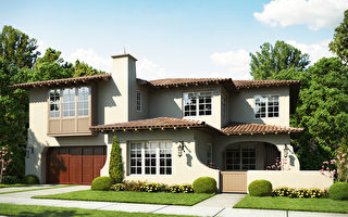Ryland Homes加州尔湾豪华新屋上市