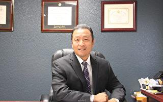 一個好律師——吉米·姜