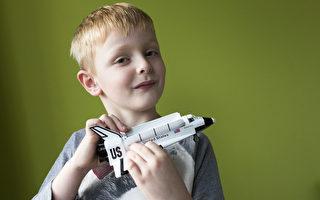 英男童問寄信到火星要多少錢 獲得驚人回覆