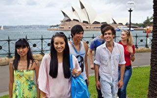 EF寒假游学团 8城市感受不同风貌