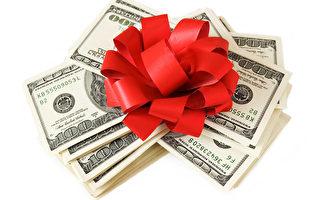 美國人用於慈善捐助的支出,總計達到3383億美元,有94%的家庭參與這項事業,每個家庭的年均捐款價值達到2974美元。(fotolia)