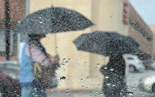 南加本週又降雨 下一輪週五