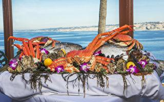 無敵海景海鮮大餐Crab Catcher