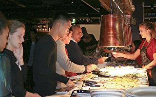 地处斯德哥尔摩 东西合璧四厨生辉