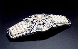 日本真珠博物馆  工艺品巧夺天工