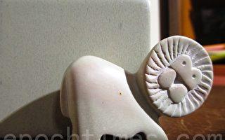 溫柔肯亞皂石雕刻 天人的溫馨良品