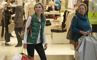 美国三州购物中心被炸弹威胁 打乱购物潮