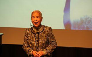 廖瓊枝:推動台灣戲曲文化藝術的歷程