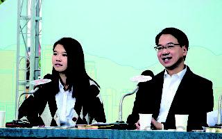 港府拒泛民版权条例修订引不满