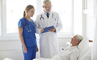 听诊很实用 尽早诊断特发性肺纤维化