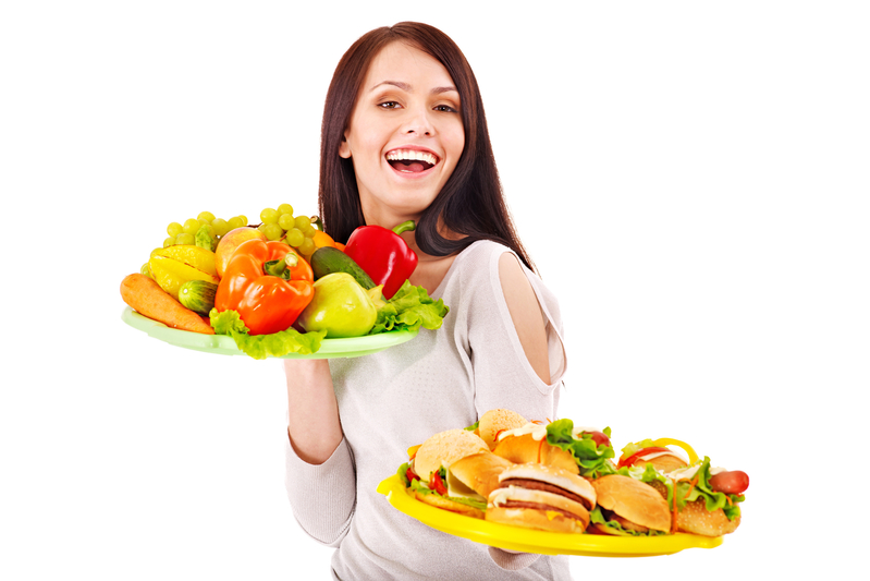 体内缺乏6大营养素 让你吃不停