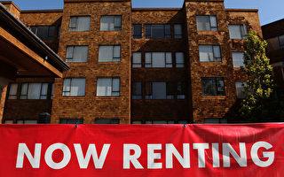 人口普查局:二千三百万美国人忧缴不出房租