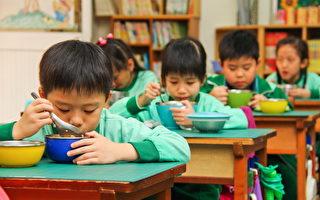 基改禁入校园 台中拟午餐自治条例