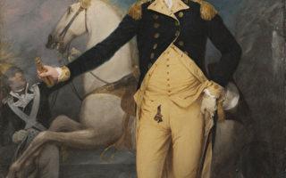 天佑美國  華盛頓將軍的美德