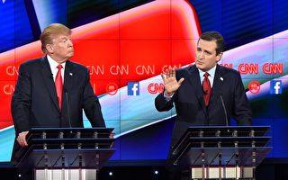 美国大选:回顾2015年的10个重要瞬间