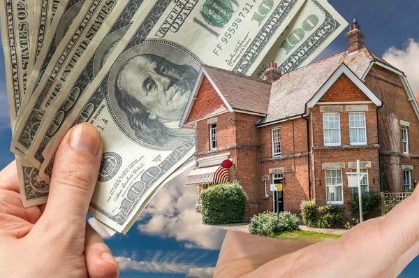 专家:美国房市很健康,未来几年房价继续上涨